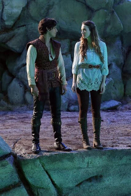 Once Upon a Time in Wonderland: 5 Reasons It Will Be Better Than OUAT