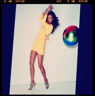 Shay Mitchell Covers Self Magazine: Go Behind the Scenes With the Pretty Little Liar! (PHOTO)