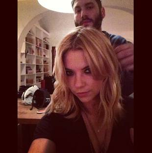 Pretty Little Liars Star Ashley Benson Chops Off Hair: Check Out Her Short Cut! (PHOTO)