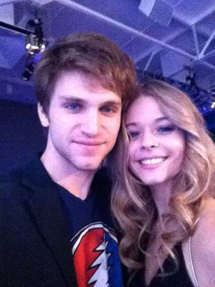 "Pretty Little Liars Spoilers: Ali and Toby Were ""Actually Friends,"" Says Keegan Allen"