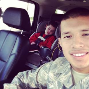 Is Javi Marroquin House Hunting in Delaware?