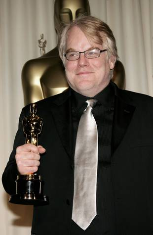 Philip Seymour Hoffman Exits Detox For Drug Problem — Including Heroin