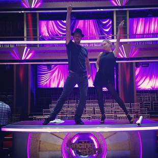 Dancing With the Stars 2013: Who Should Get Voted Off on the Semifinals?
