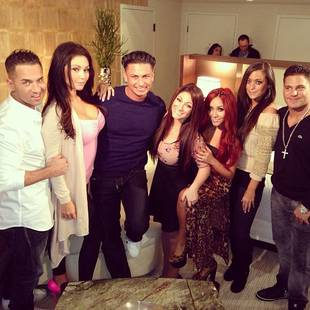 "Is Jersey Shore Coming Back? JWOWW Says, ""We Should Get a Shore House""!"