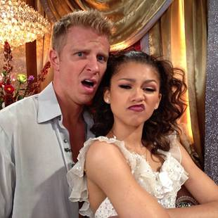 Why Sean Lowe Went Home on Dancing With the Stars 2013 Week 8