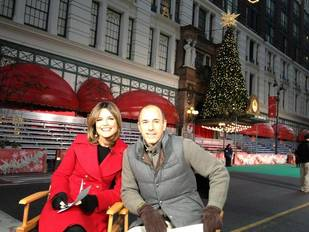Today Show Co-Host Savannah Guthrie is Engaged!