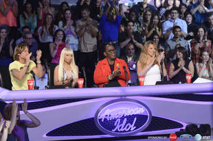Who Should Replace the American Idol Judges For 2014?