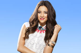 Pretty Little Liars Star Shay Mitchell Wants WHO to Win Dancing With the Stars?!