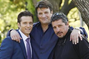"Castle Season 6: Seamus Dever Says It Will Be ""More Ensemble Oriented"" — Exclusive"