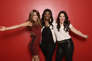 American Idol 2013 Results: Candice Glover and Kree Harrison Finale Bound!