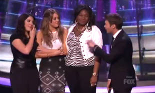 Angie Miller Heartbroken After Shocking American Idol 2013 Results!