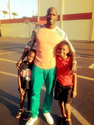 "Chad ""Ochocinco"" Johnson Claims He Can't Afford Child Support Payments"