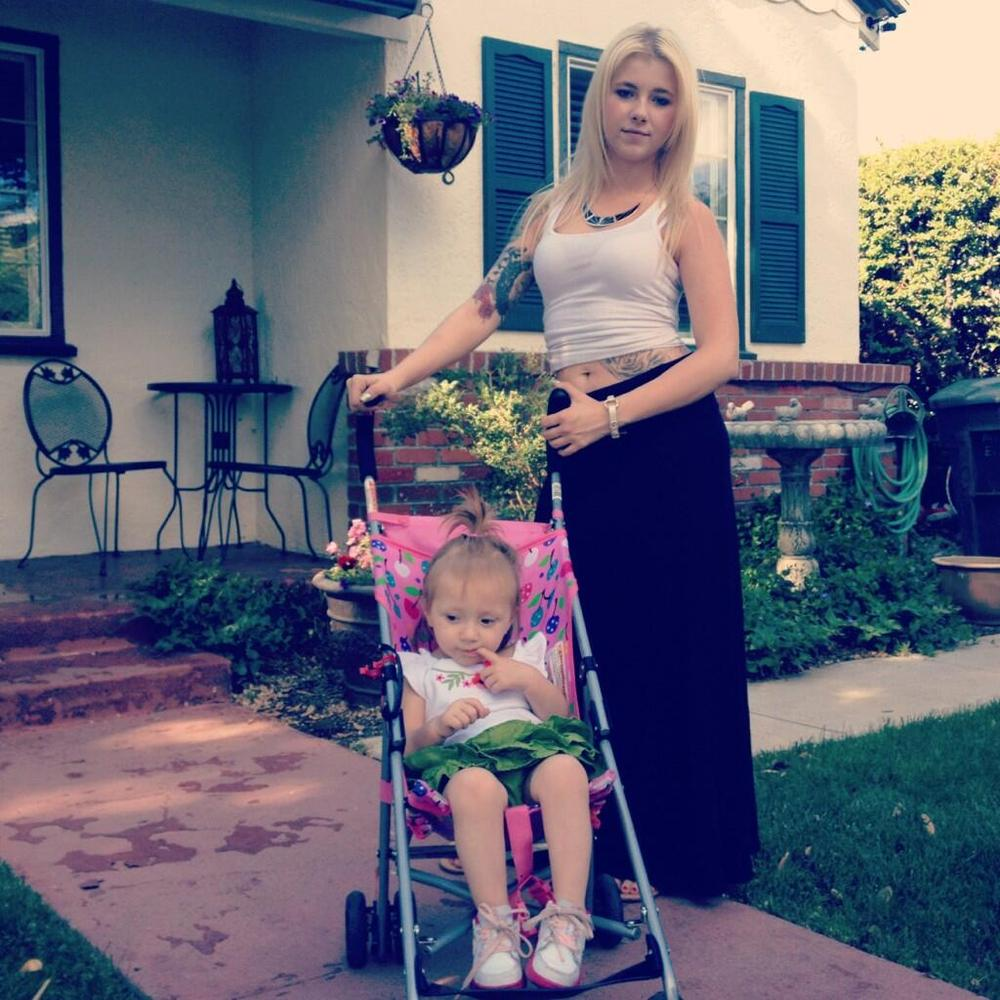 16 and Pregnant's Lindsey Harrison: Where Is She Now? (PHOTO)