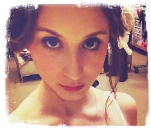 Pretty Little Liars Star Troian Bellisario's New Diet: How Does She Stay in Shape? (PHOTO)