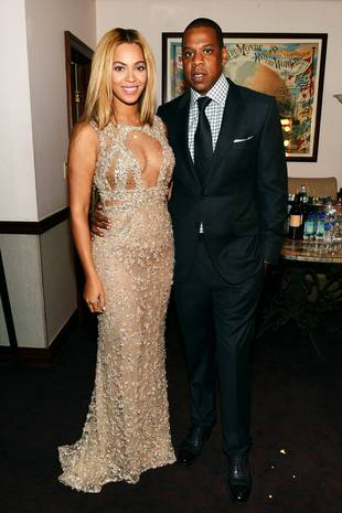 Beyonce Reportedly Having Baby #2! What Will Blue Ivy's Sibling Be Named?