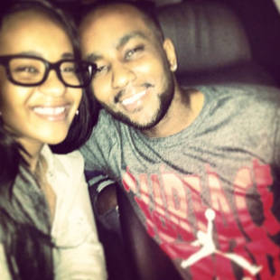 Bobbi Kristina Brown Declares Her Love For Nick Gordon
