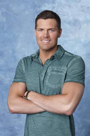 Who Is Eliminated Bachelorette 2013 Contestant Brad McKinzie?
