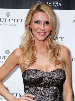 "Brandi Glanville Talks Dating After Divorce: ""I'm All Over the Place"""