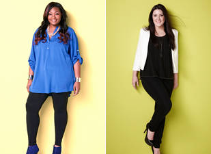 American Idol 2013 Power Rankings: Candice Glover vs. Kree Harrison!