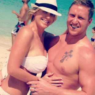 Kim Zolciak and Kroy Biermann Celebrate Special Anniversary