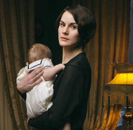 Michelle Dockery: Lady Mary Will Be Moving On After Matthew