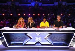 X Factor 2013: Who Is New Judge Paulina Rubio?