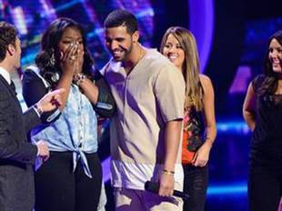 American Idol Spoilers: Will Drake Be a Judge on American Idol 2014?