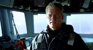 Eric Dane's New TNT Show, The Last Ship, Picked Up — Watch the First Trailer! (VIDEO)
