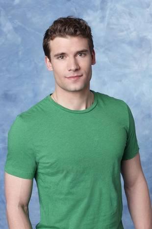 Who Is Eliminated Bachelorette 2013 Contestant Jonathan Vollinger?