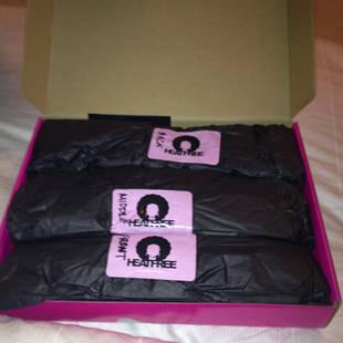 Kandi Burruss Receives a Box of Hair: New 'Do Alert?