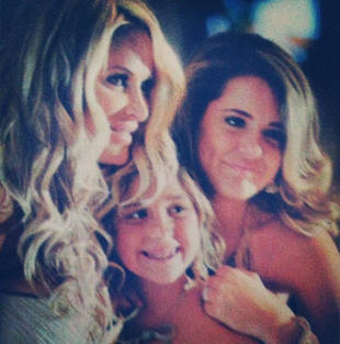 Does Kim Zolciak Have Four Children With Three Different Men?