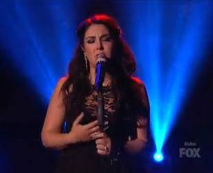 Is American Idol's Kree Harrison the Next Carrie Underwood?