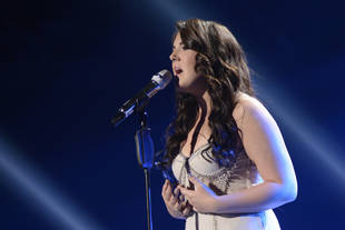 Watch Kree Harrison's American Idol Finale Performances on 5/15/2013! (VIDEOS)