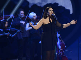 Did Kree Harrison's Sob Story Knock Angie Miller Out of the American Idol 2013 Finale?