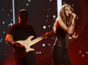 Why Angie Miller Should Have Won American Idol 2013