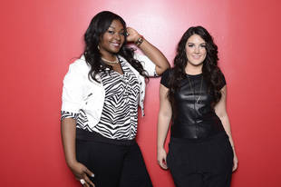 American Idol Voting Phone Numbers For Candice Glover and Kree Harrison
