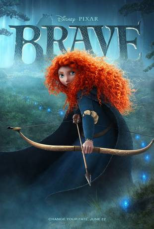 Disney Gives Brave's Merida a Sexy New Makeover and Angers Filmmaker and Parents