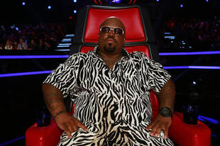 Will Cee Lo Green Return to The Voice Season 5 With Christina Aguilera?