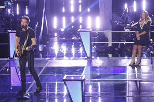 The Voice 2013 Live Recap: The End of the Knockout Rounds! (4/30/2013)