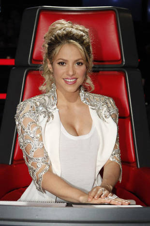 Is Shakira Leaving The Voice In Season 5?