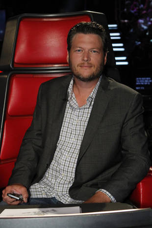 Blake Shelton, Miranda Lambert, and The Voice Family React to Tragedy in Oklahoma