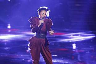 The Voice 2013 Live Recap: The Top 10 Sing a Different Tune (5/20/2013)
