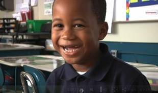 5-Year-Old-Boy Saves His Dad's Life With His Spelling Skills (VIDEO)