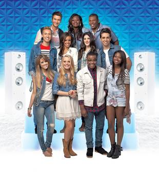 American Idol Nominated For Choice Reality Competition at Teen Choice Awards
