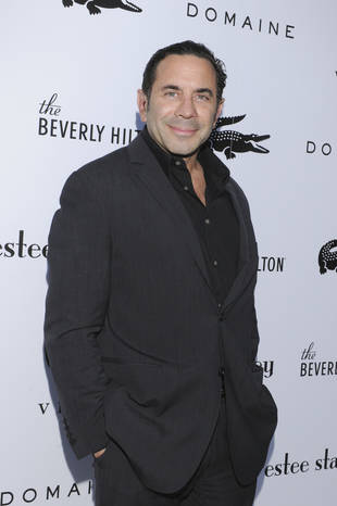 "Paul Nassif on Life After Adrienne Maloof Divorce: ""I've Lost 19 Pounds"""