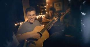 Phillip Phillips Plans Comeback Performance After Health Issues at MuchMusic Awards