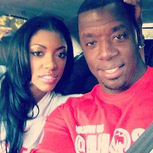 "Kordell Stewart Says Porsha Williams Suffers From ""Financial Negligence"""