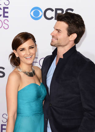When Is Daniel Gillies' Baby Due?