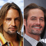 "Lost's Josh Holloway ""Would Love"" to Play Han Solo in New Star Wars Movie"