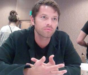 "Supernatural's Misha Collins: The Show Is ""Gratuitously Misogynistic"""